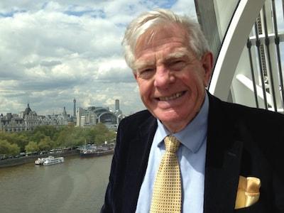 Sir Kenneth Scott