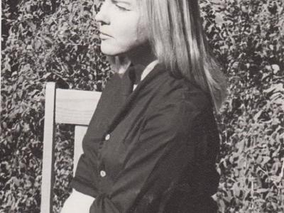 Marijane Osborn