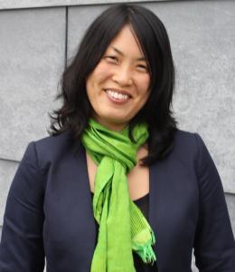 Dr Rebekah Lee