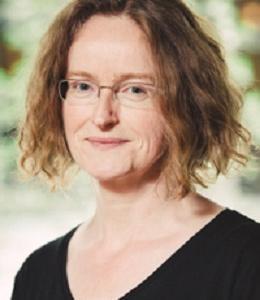 Patricia Erskine