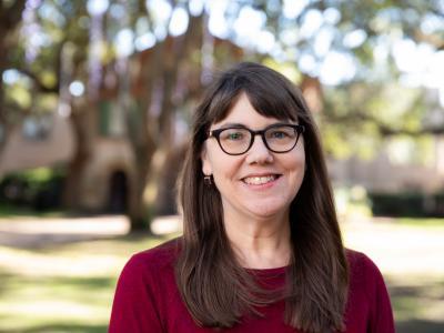 Prof. Deborah Boyle