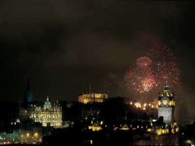 New Europe New Scotland