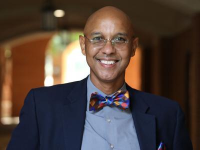 Professor Ronald A. Johnson