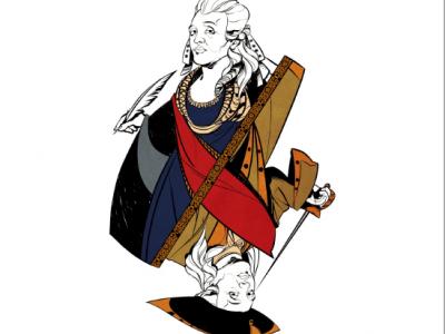 Princess Dashkova front cover