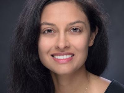 Prof. Devi Sridhar