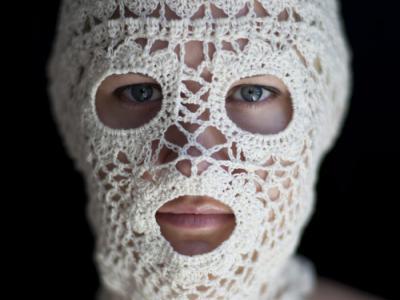 Alana Tyson 'Alter Ego I'