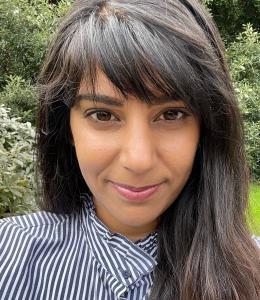 Dr Alycia Pirmohamed