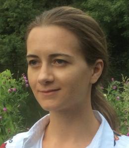 Dr Annabel Williams