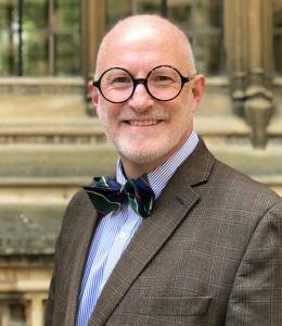 Professor Anthony E. Clark