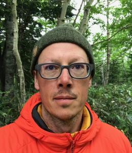 Dr Brett Buchanan