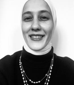 Dr Nadeen Dakkak