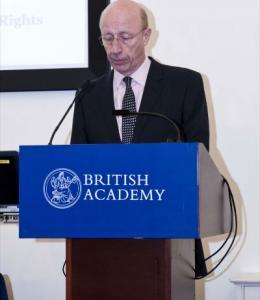 Dr Robin Jackson