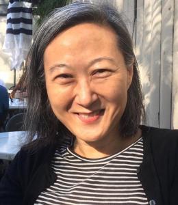 Dr Julie Park