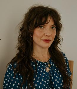 Dr Lana Swartz
