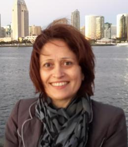 Dr Ina Merdjanova