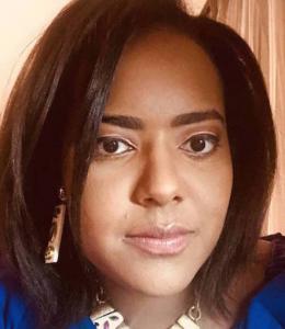 Dr Natalya Din-Kariuki