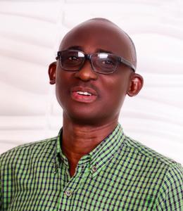 Iwebunor Okwechime