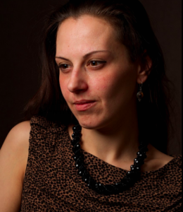 Dr Cristina S. Richie