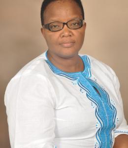 Dr Senzokuhle Doreen Setume
