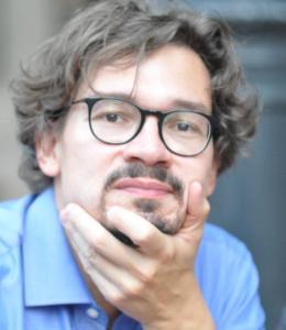 Professor Tamás Demeter