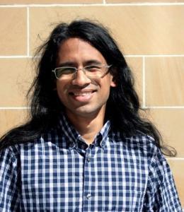Dr Vivek Santayana