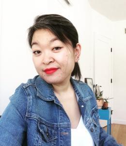 Dr Yumi Pak