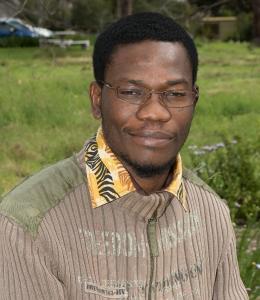 Dr Elieth Eyebiyi