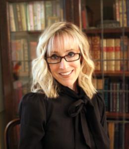Dr Jolene Zigarovich